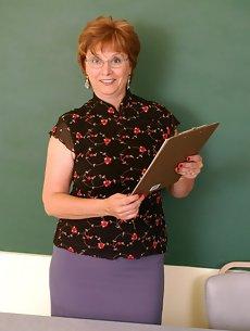 Teacher Galleries